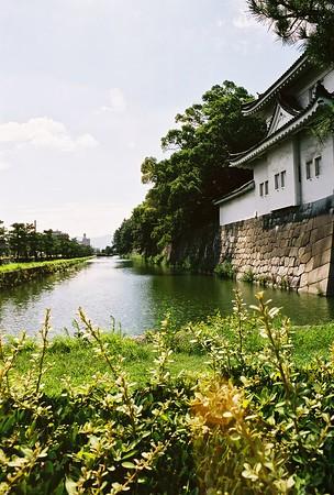 Nijo Castle (Kyoto)