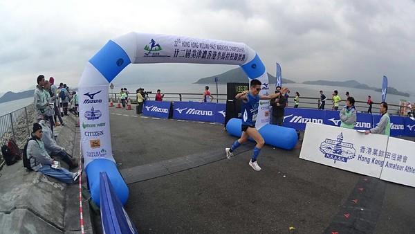 20141228 Mizuno Half Marathon