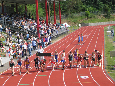 2004 Track