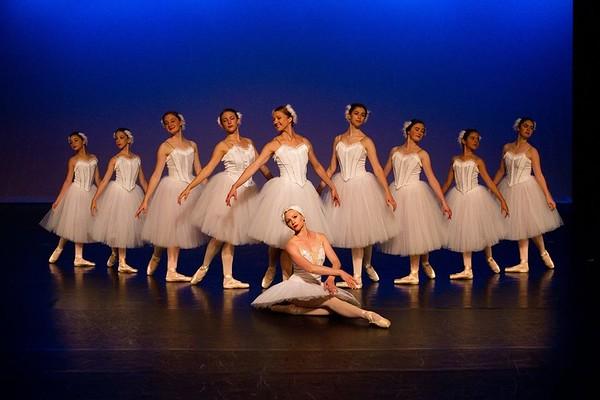 Masterpieces  Ballet 6-17