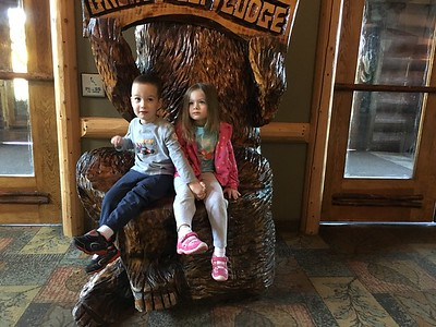 Great Wolf Lodge 2015