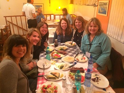 2016 Cape Town Pre-Retreat | Volunteer Staff
