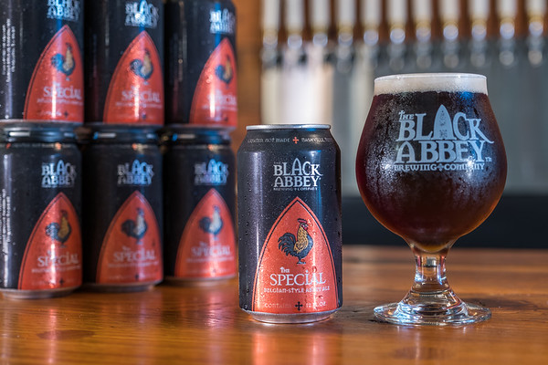 Black Abby Brewery