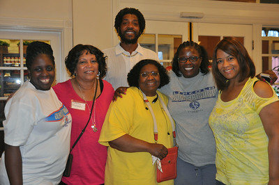 Brewer Nation Family Reunion July 3, 2014