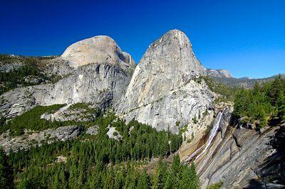 Yosemite - Late Summer 2005