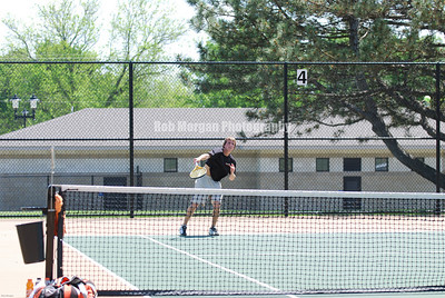 2009 IHS tennis