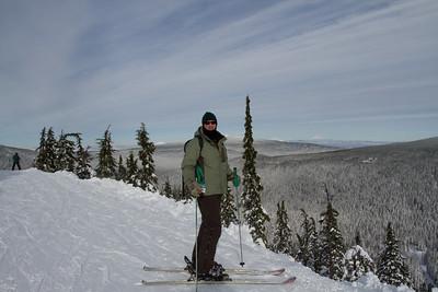 20101231 NYE Skiing