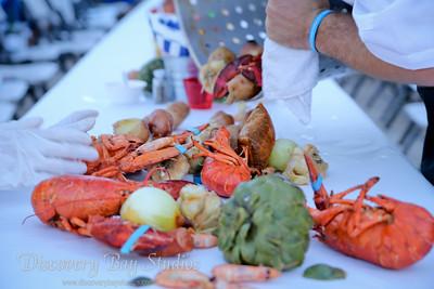 Campos Family Vineyards Lobster Feed 7-29-17 (Sabrina Barton)