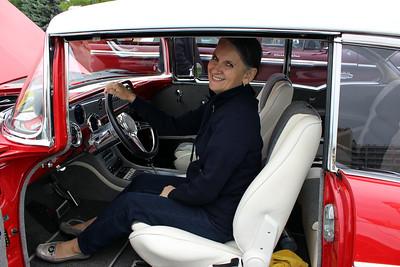 Classic Cars 2014