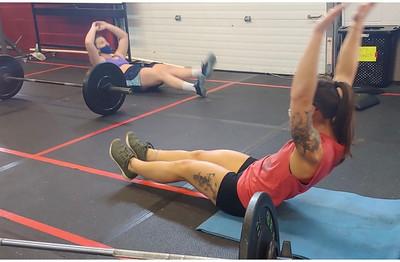 CrossFit Lowell - February 2021