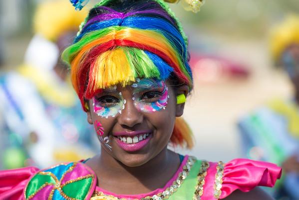 Karnival 2015 Children's Parade
