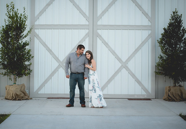 Chelsea & Mark  |  Waller Ranch  |  Dade City, FL