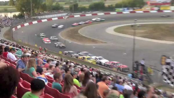 Elko Highlight video, September 7th, 2013
