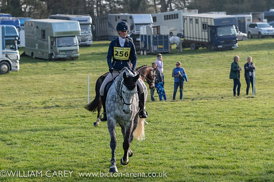 2019-04-19 Bicton Arena International Horse Trials