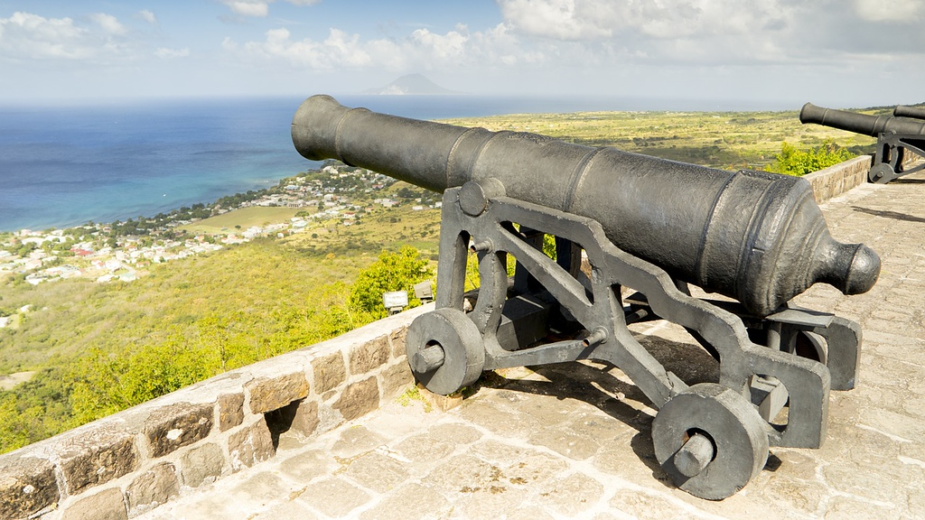 Caribbean Guide - things to do in St Kitts