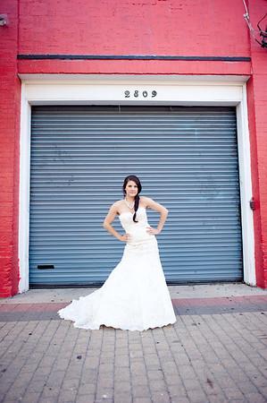 Taylor' Bridals