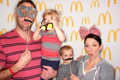 McDonald's-Family Expo