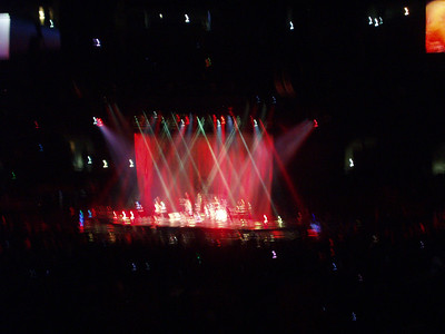 Bruno Mars July 2013