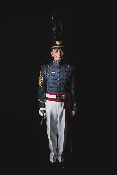 Colonel Bill Symolon