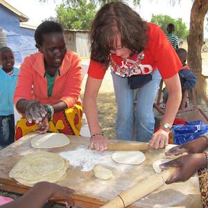 2013 Kenya - Deb Zinn