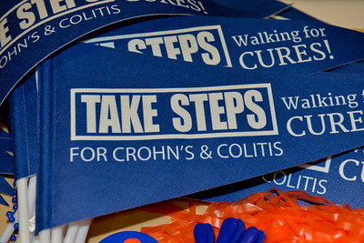 2017 Take Steps Walk Awards 10 26 17