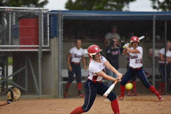 Varsity Softball vs OMA Gross