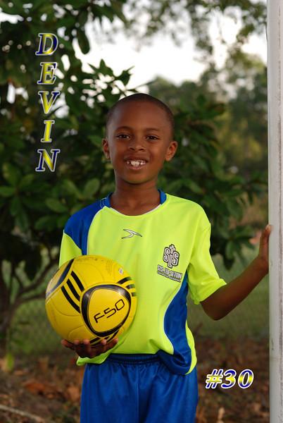 Soccer U-8 #2