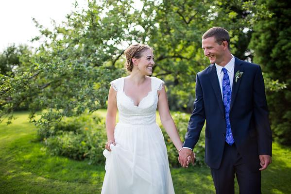 Halpin Wedding