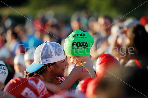 2019 Chicago Kids and Super Sprint Triathlon