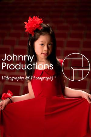 Portraits, The Show Choir Mini