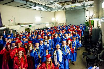Harpeth Graduation 2018