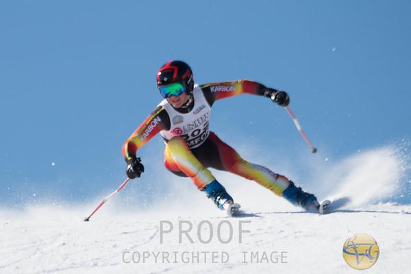 2018 MVC-KVAC Skiing Championships