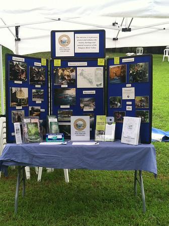 7.26.14 Liberty Reservoir Day Exhibit