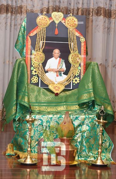 A Tribute to Bharatanatyam Legend Adyar K. Lakshman