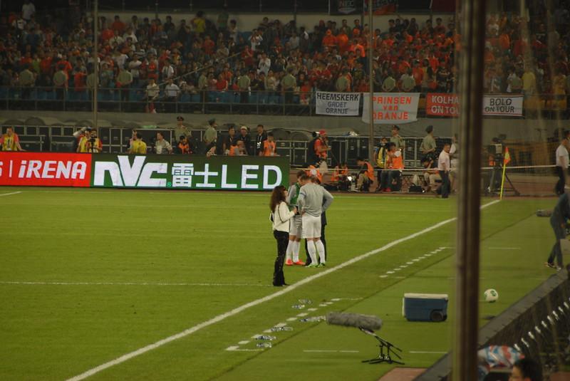 [20130611] Holland vs. China @ Gongti, Beijing (26).JPG