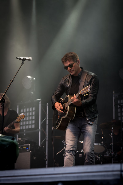 Morten Harket (31 jul 2014)