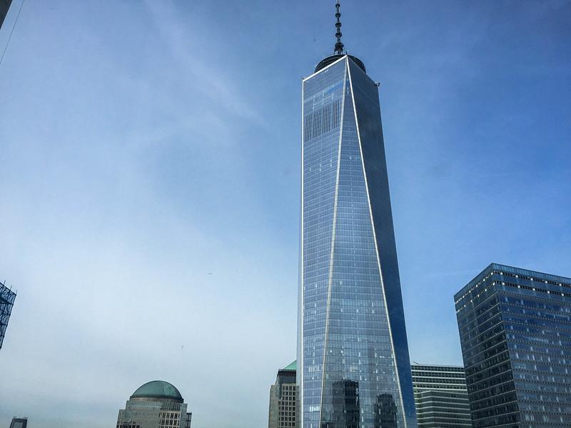 millenium hotel new york city