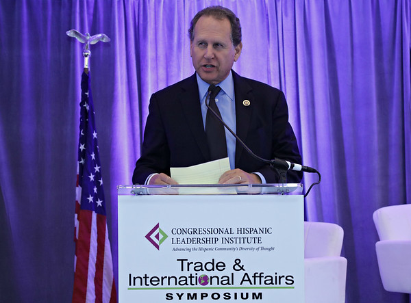 CHLI TRADE & INTERNATIONAL AFFAIRS SYMPOSIUM