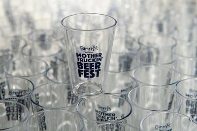 MotherTruckin' Beer Fest @ Sears Centre 12.09.17