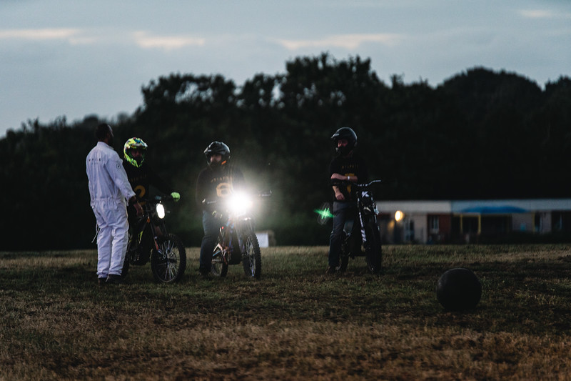 2020 // Friday Night Moto Polo