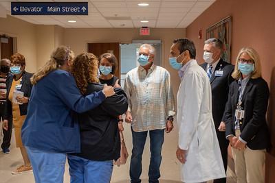 HFWBH Grateful Patient Visit 2021