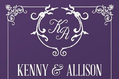 Kenny & Allison 12/21/19