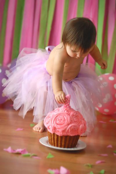 Cake Smash featured