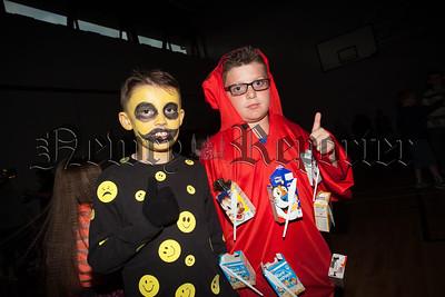 Danny Shields and Paul og Quinn. R1632027