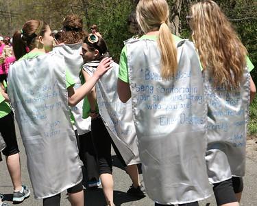 Girls Just Wanna Run 2013