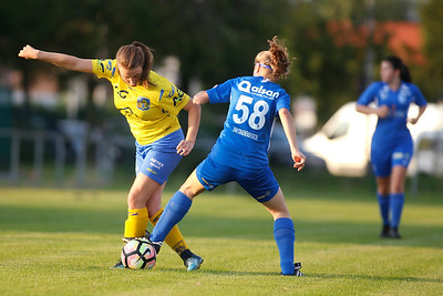 20190820 - KRC Genk Ladies - Westerlo