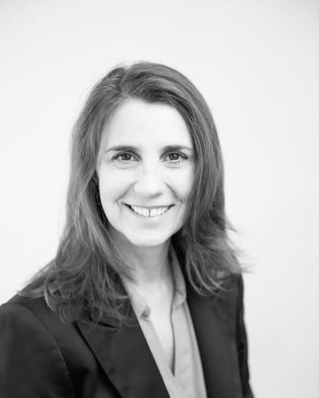 Terri N. Chosen headshot