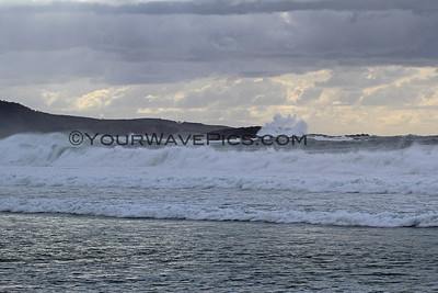 One Mile Beach, Port Stephens 3/20/16