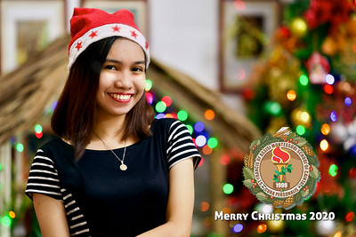 SFAMSC Christmas Portraits 2020 with Label