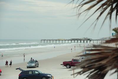 Time with Karen at Daytona Beach Shores 2020